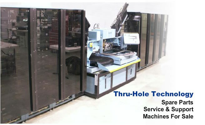 Through-Hole PCB Technology